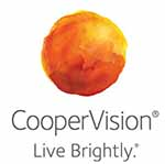 Coopervision company logo